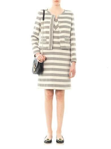 Weekend Max Mara Terry dress