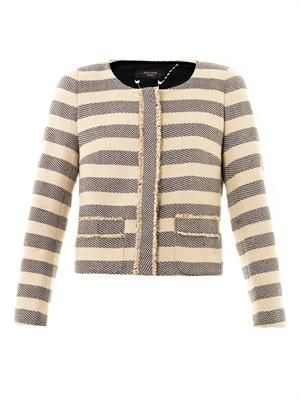 Berto jacket