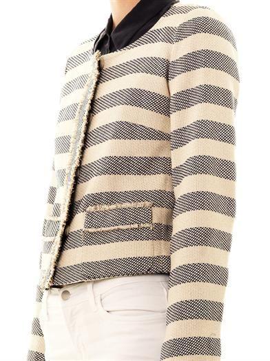 Weekend Max Mara Berto jacket