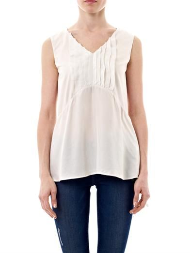 Weekend Max Mara Fresis top
