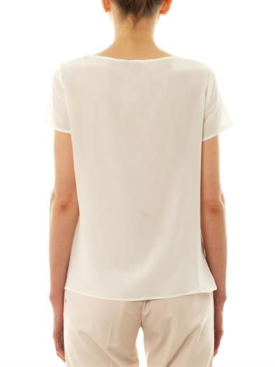 Weekend Max Mara Beati blouse