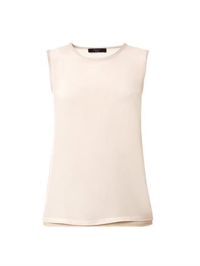 Weekend Max Mara Jardin blouse