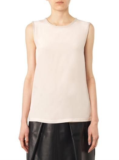 Weekend Max Mara Jardin blouse
