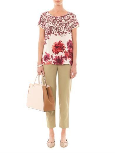 Weekend Max Mara Nevis blouse