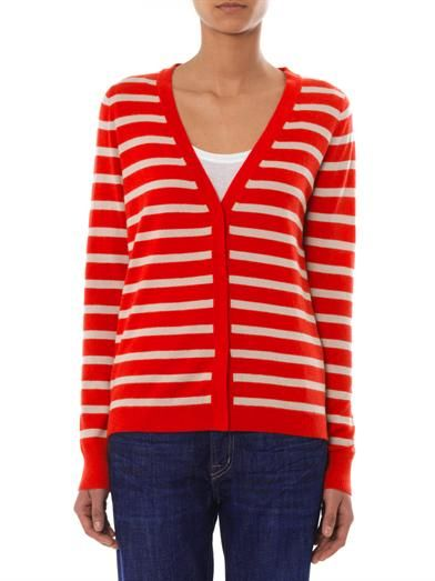 Weekend Max Mara Baffo cardigan