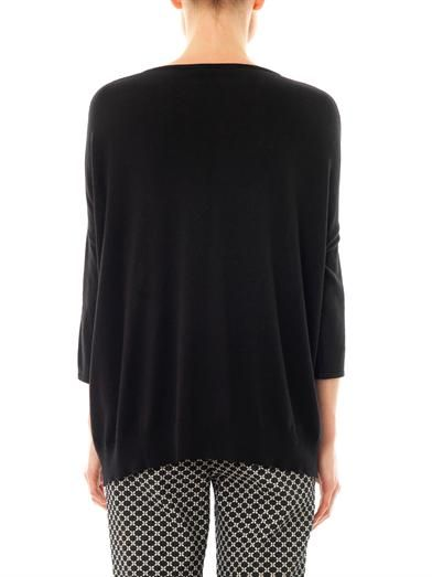 Weekend Max Mara Narva sweater