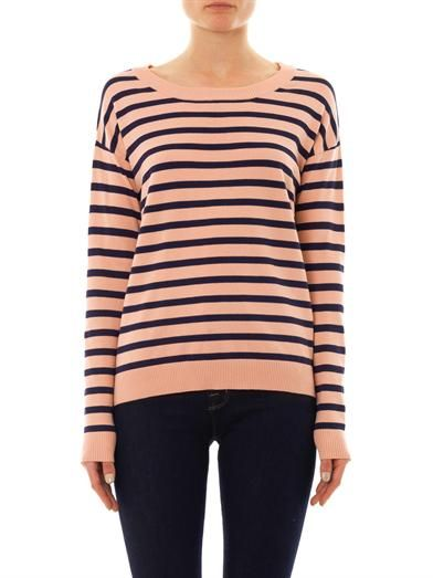 Weekend Max Mara Pacos sweater