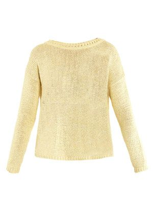 Alamaro sweater