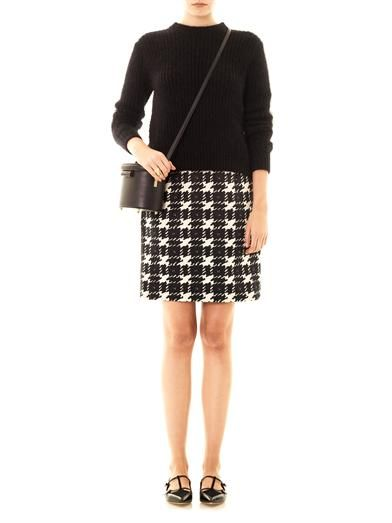 Weekend Max Mara Spigola skirt