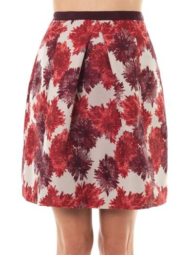 Weekend Max Mara Orchis skirt