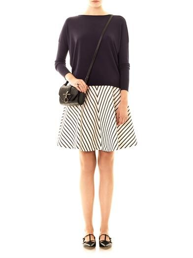 Weekend Max Mara Attore skirt