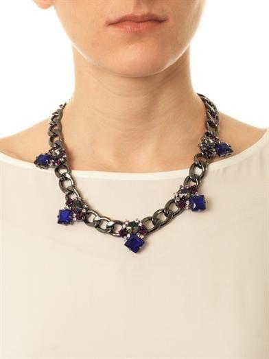 Weekend Max Mara Uscio necklace