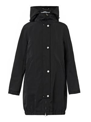 Novak coat