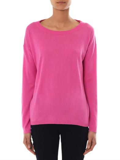 Weekend Max Mara Barbara sweater