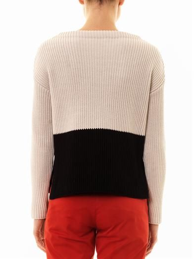 Weekend Max Mara Bracco sweater