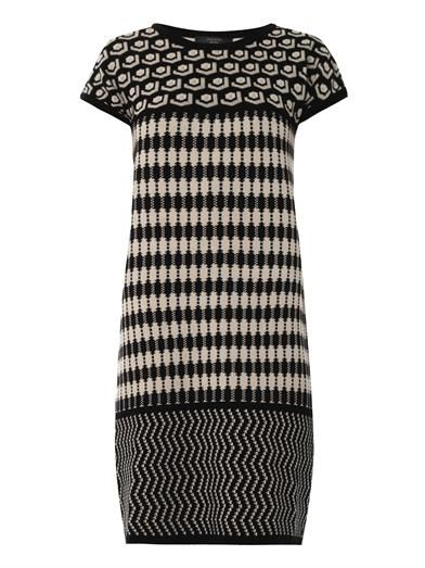 Weekend Max Mara Tegola dress