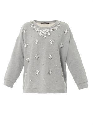 Melinda sweatshirt