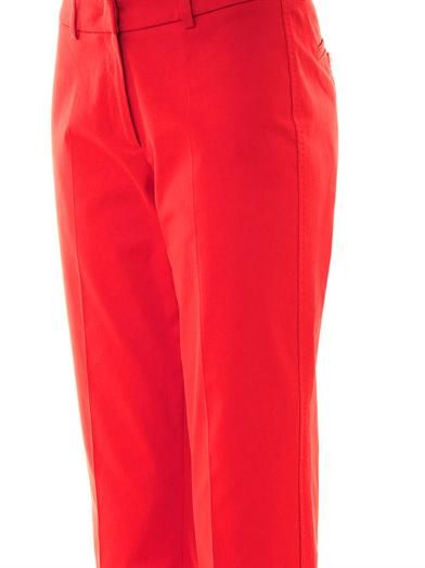 Weekend Max Mara Trento trousers