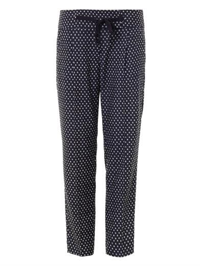 Weekend Max Mara Ada trousers