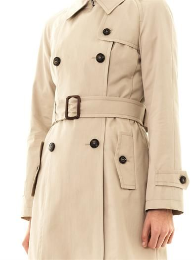 Weekend Max Mara Opale trench coat