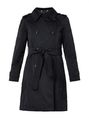 Camma coat