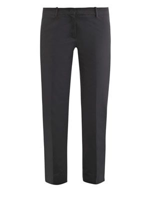 Acqua trousers