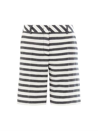 Weekend Max Mara Guidy shorts