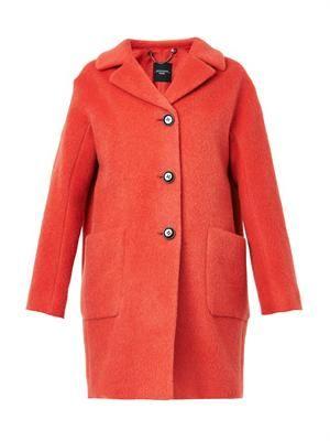 Brera coat
