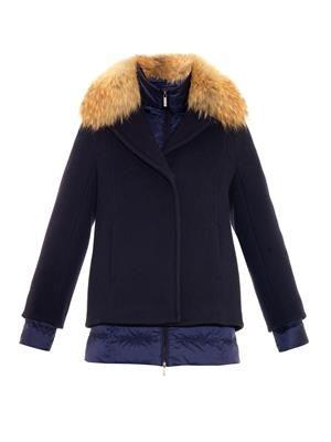 Dorina coat