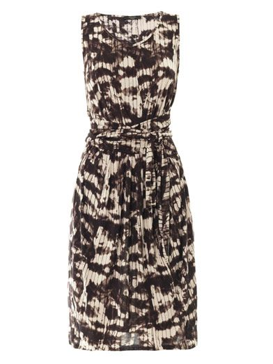 Weekend Max Mara Lupino dress