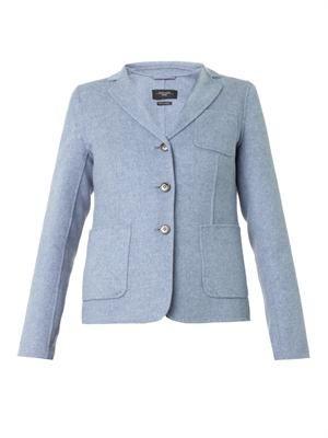 Alca jacket
