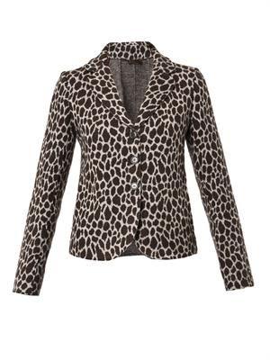 Calamo jacket
