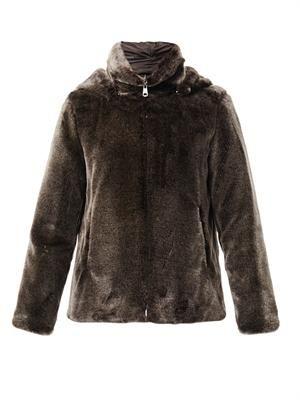 Nebbie jacket