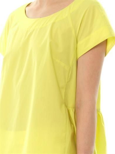Weekend Max Mara Celia blouse