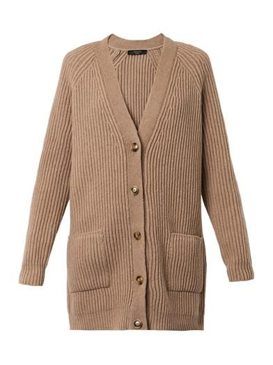 Weekend Max Mara Mochi cardigan