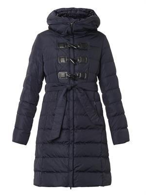 Bacino coat