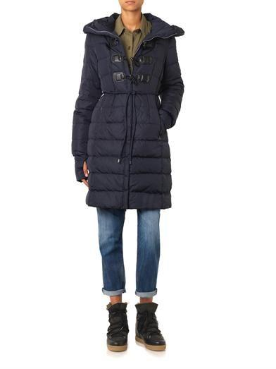 Weekend Max Mara Bacino coat