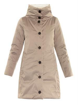 Luchino reversible coat