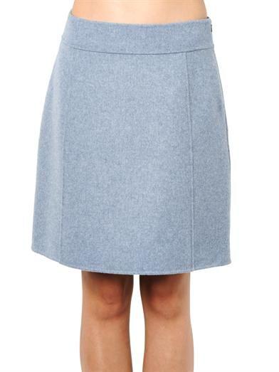 Weekend Max Mara Maesa skirt