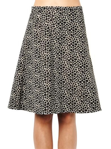 Weekend Max Mara Terreno skirt