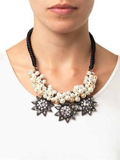 Weekend Max Mara Cambio necklace