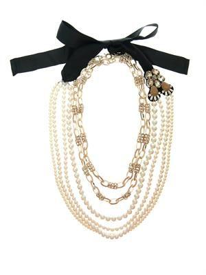 Medea necklace