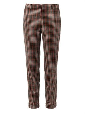 Stagno trousers