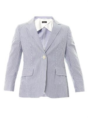 Cleofe cotton jacket