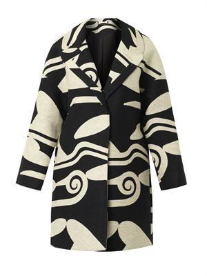 Daphnis coat