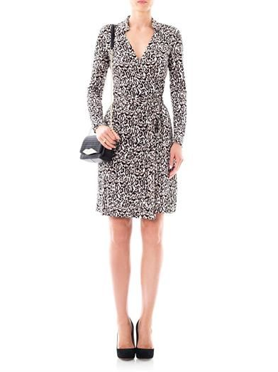 Diane Von Furstenberg Kira dress
