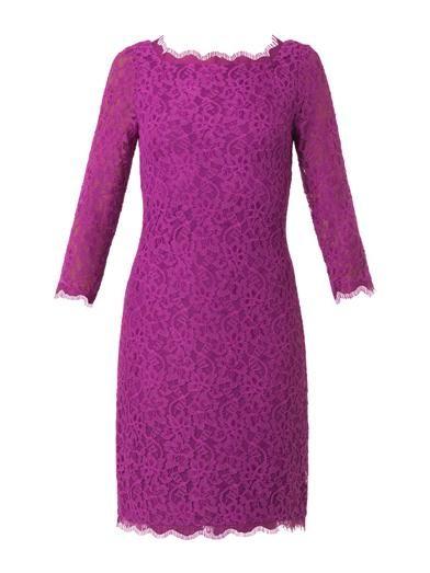 Diane Von Furstenberg Zarita long dress