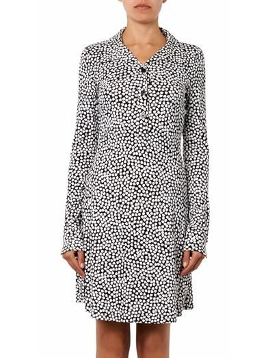 Diane Von Furstenberg Anna dress