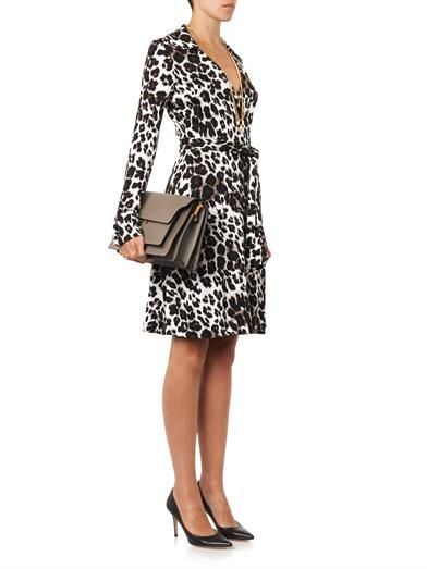 Diane Von Furstenberg Bruna dress
