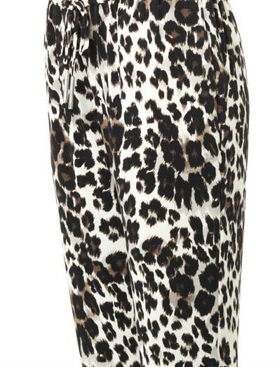 Diane Von Furstenberg Bennet trousers